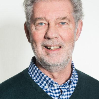 Cllr. Stuart Meredith
