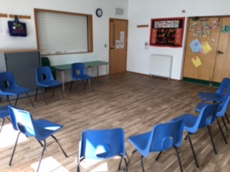 Meeting Room 1 3a