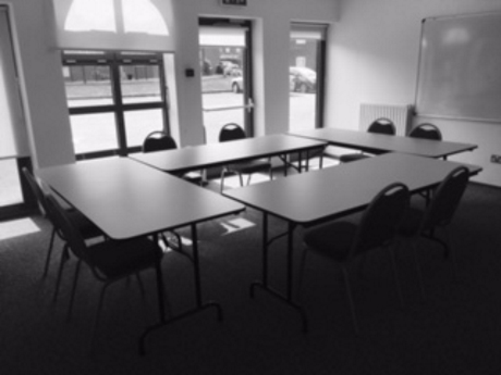 Meeting Room 2 2a